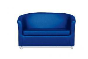 Двухместный диван C-100 - Мебельная фабрика «Гартлекс»