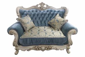 Двухместный диван Фараон - Мебельная фабрика «Северо-Кавказская фабрика мебели»