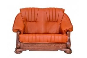 Двухместный диван Ореол - Мебельная фабрика «Долли»