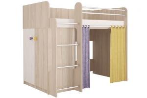 Двухъярусная детская кровать Агнешка м7 - Мебельная фабрика «Комфорт-S»