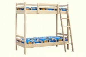 Двухъярусная кровать Мечта - Мебельная фабрика «ДАРИНА»
