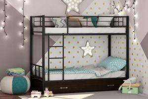 Двухъярусная кровать Севилья - 2 Я для детей - Мебельная фабрика «Формула мебели»