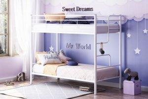 Двухъярусная кровать Севилья-4 - Мебельная фабрика «Формула мебели»