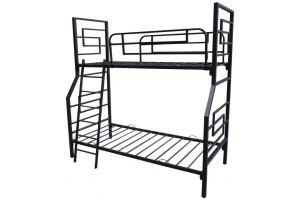Двухъярусная кровать Таис-Сигма - Мебельная фабрика «Металл Конструкция»