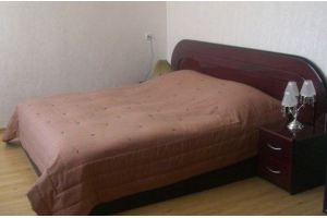 Двуспальная кровать - Мебельная фабрика «Мебелла», г. Краснодар