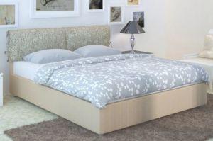 Двуспальная кровать Азалия - Мебельная фабрика «Элна»