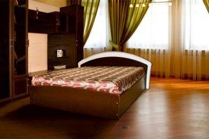 Двуспальная кровать Грация - Мебельная фабрика «СКБ»