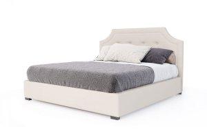 Двуспальная кровать Modesto - Импортёр мебели «СофаРумс (Германия)»