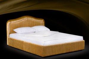 Двуспальная кровать Натали - Мебельная фабрика «Винтер-Мебель»