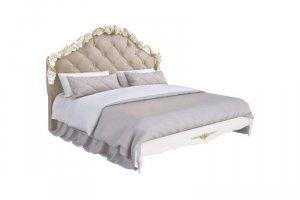 Двуспальная кровать R418g - Мебельная фабрика «Kreind» г. Химки