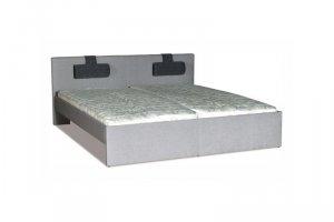 Двуспальная кровать Венза - Мебельная фабрика «Славянская мебельная компания (СМК)»