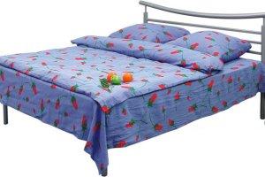 Двуспальная кровать Виктория - Мебельная фабрика «Mebel.net», г. Череповец