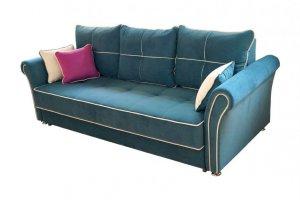 двуспальный диван-кровать Палермо 9 Классик - Мебельная фабрика «Анюта»