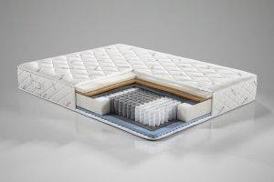 Двусторонний матрас MOON 604 - Мебельная фабрика «MOON»