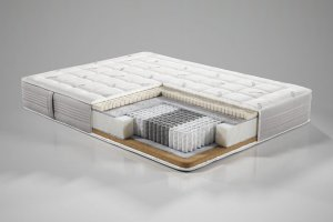 Двусторонний матрас MOON 606 - Мебельная фабрика «MOON»
