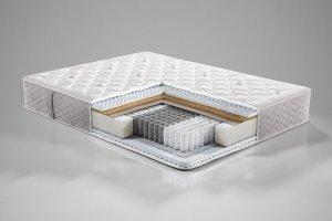 Двусторонний матрас MOON 609 - Мебельная фабрика «MOON»