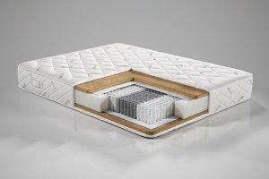 Двусторонний матрас MOON 613 - Мебельная фабрика «MOON»