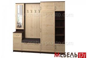 Джесси ЛДСП 24 панно - Мебельная фабрика «МЕБЕЛЬ ПРОСТО»