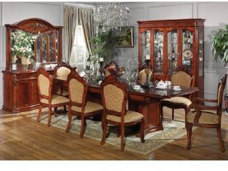 Гостиная REMBRANT - Импортёр мебели «Мебельторг»