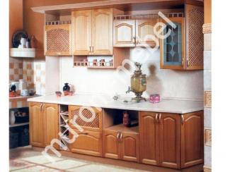 Кухонный гарнитур прямой Венера - Мебельная фабрика «Муром-мебель»