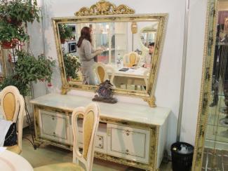 Мебельная выставка Москва: гостиная - Оптовый мебельный склад «Дина мебель», г. Зеленоград