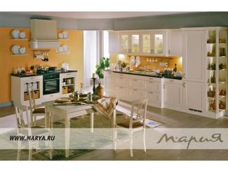 Кухонный гарнитур «Axis» (Модерн) - Мебельная фабрика «Мария»
