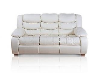 Мягкий диван Твист  - Мебельная фабрика «Мебельлайн», г. Санкт-Петербург
