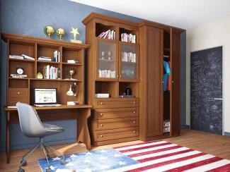Детская Джерси - Мебельная фабрика «Инволюкс»