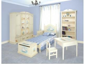 Детская Морская - Мебельная фабрика «Артим»