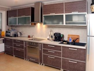 Кухонный гарнитур Итальянский шпон
