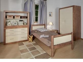 Детская Bramo - Мебельная фабрика «GRIFON»