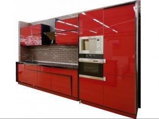 Кухонный гарнитур «ЭРА» - Мебельная фабрика «Нижегородец»