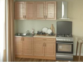 Кухня Эконом-4 - Мебельная фабрика «Элна»