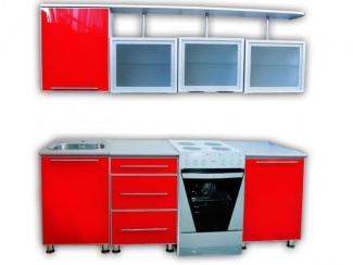 Кухонный гарнитур Кортни-3 - Мебельная фабрика «Грация»