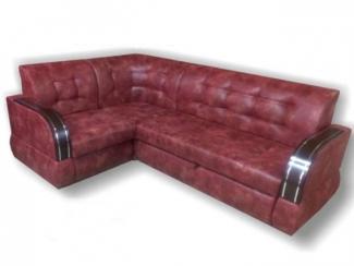 Угловой диван Версаль люкс - Мебельная фабрика «Мебельный рай»