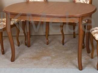 Стол обеденный Агат 1300  - Мебельная фабрика «ЛНК мебель»
