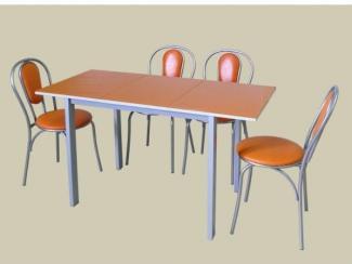 Обеденная группа Фристайл - Мебельная фабрика «Омскмебель»