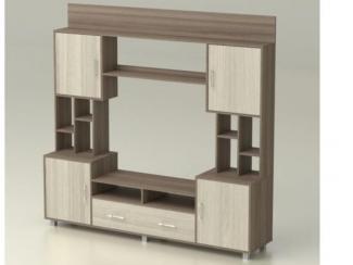 Гостиная стенка КАРАТ - Мебельная фабрика «Гайвамебель»