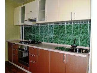 Кухонный гарнитур прямой Долорес - Мебельная фабрика «Анкор»