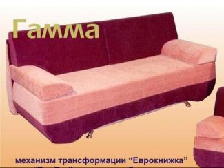 диван прямой Гамма