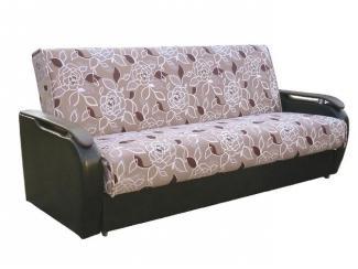 Линейный диван Викинг выкатной - Мебельная фабрика «Ассамблея»