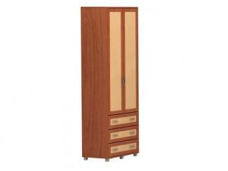 Шкаф распашной Ш-5 - Мебельная фабрика «КБ-Мебель»