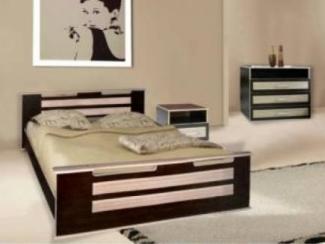 Спальный гарнитур Аккорд - Мебельная фабрика «Мебельная Сказка»
