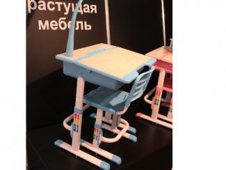 Мебельная выставка Москва: детский стол, стул - Импортёр мебели «Растем вместе (Evolife Китай)», г. Москва