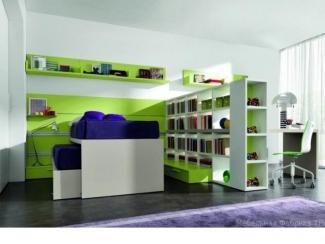 Детская мебель для подростков Кид Хоум - Мебельная фабрика «Триана»