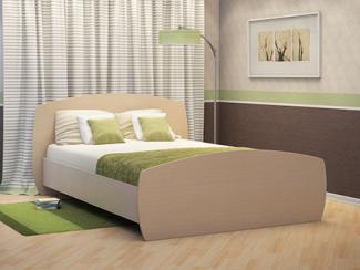 Кровать-Макс-1 - Мебельная фабрика «МЭК»