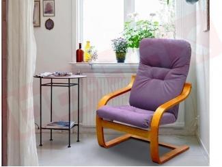 Кресло-качалка Босс - Мебельная фабрика «Bo-Box», г. Санкт-Петербург