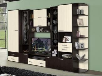 Стенка Хельга 4 - Мебельная фабрика «Мебель-маркет»