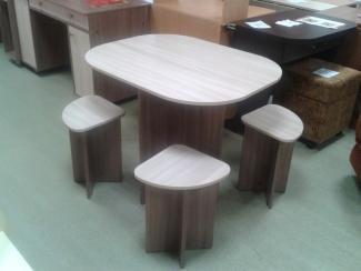 Обеденная зона Милена - Мебельная фабрика «Премиум»