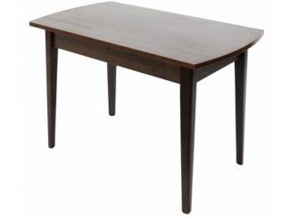 Кухонный стол арт 120  - Мебельная фабрика «Альпина»